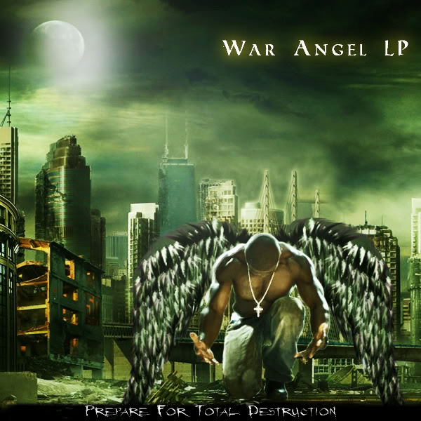 50 Cent - War Angel