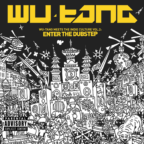 wutang-enterthedubstep