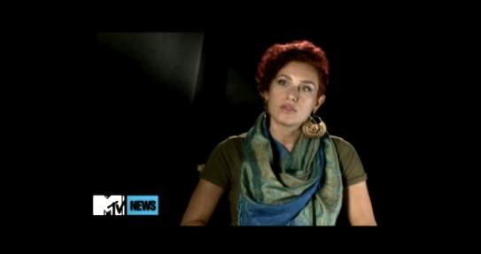 MTV Impact: Eternia