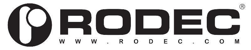 Rodec logo