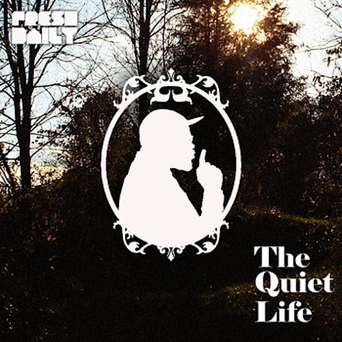 FreshDaily-TheQuietLife