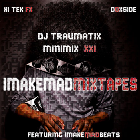 IMMB-Mixtape