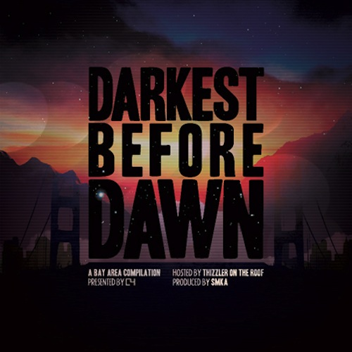 SMKA - Darkest Before Dawn