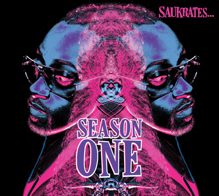 Saukrates-Season_One