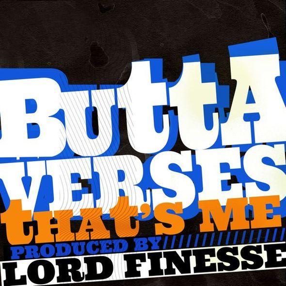 Butta Verses - Thats Me