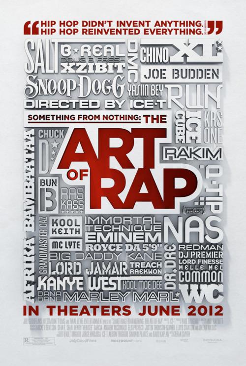 ice-t - the art of rap