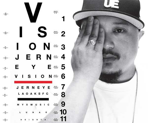 Jern Eye