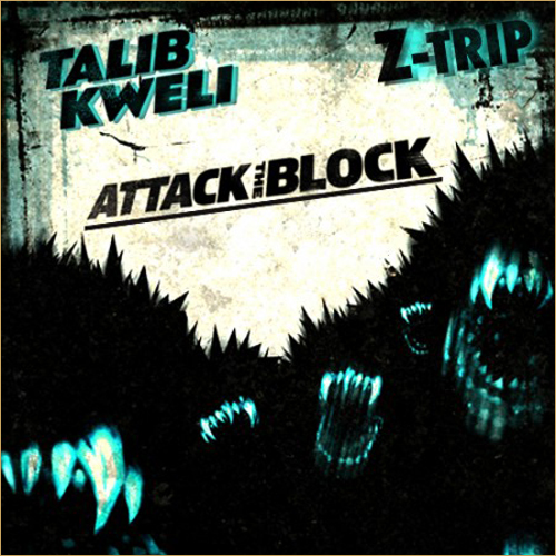 talib kweli - attack the block