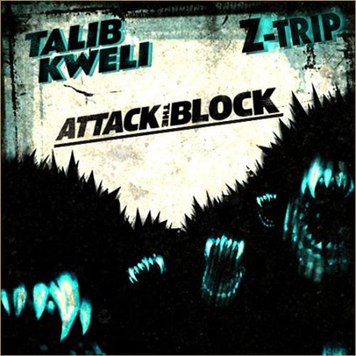 talib kweli - attack the block
