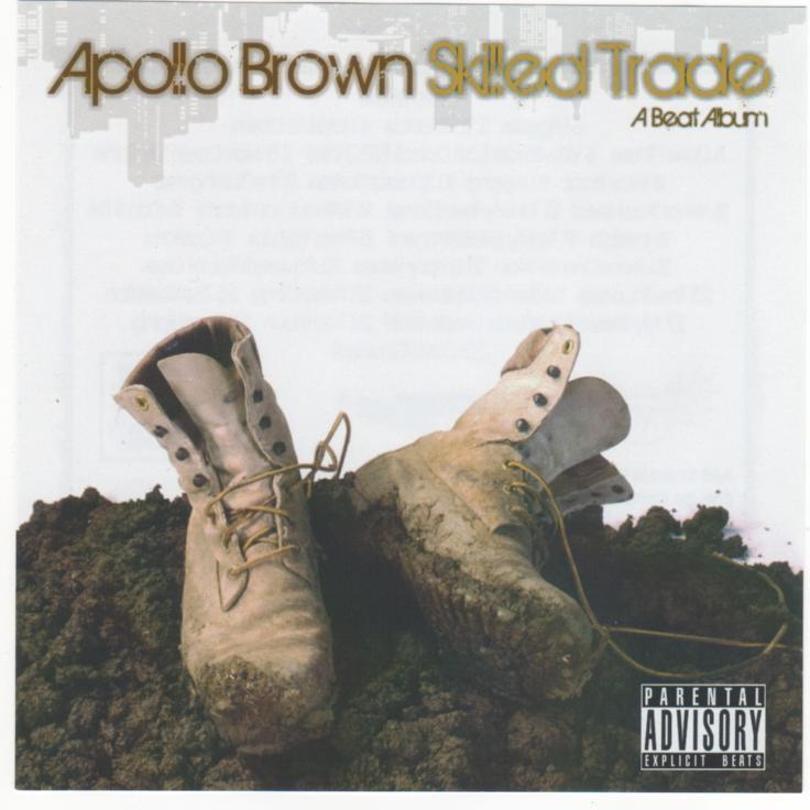 Apollo_Brown-Skilled_Trade_Cover