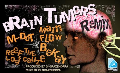 Brain_Tumors_Remix_Flier