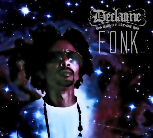 Declaime-Fonk