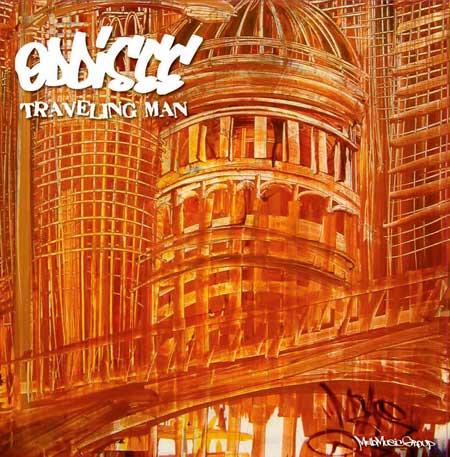 Oddisee-Traveling_Man