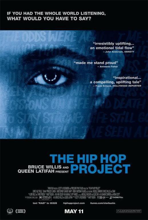 HHP Movie Poster