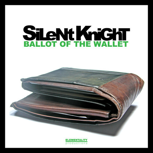 Silent Knight - Ballot of the Wallet