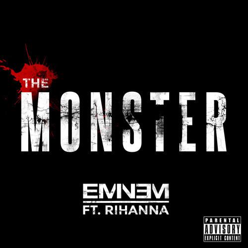 Eminem ft. Rihanna - Monster