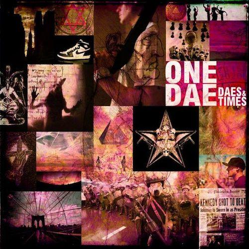 One Dae - DaesAndTimes