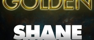 Shane Kidd - Golden