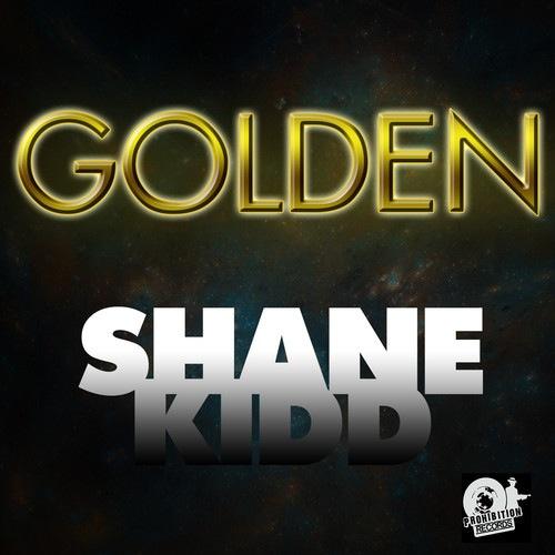 Shane Kidd - Golden