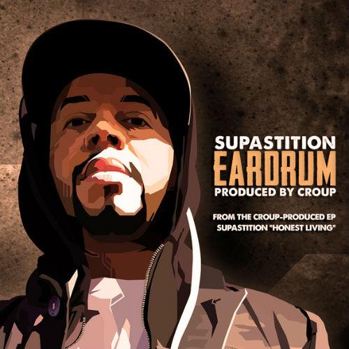 Supastition-Eardrum