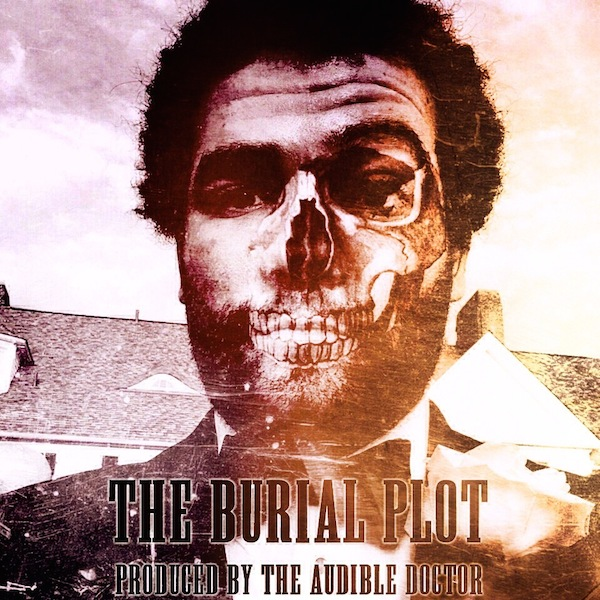 Audible Doctor - The Burial Plot