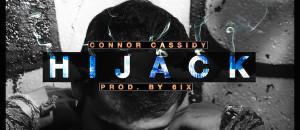Conner Cassidy - Hijack