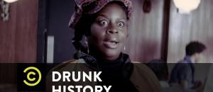 Drunk History – Sylvia Robinson Creates a Rap Group