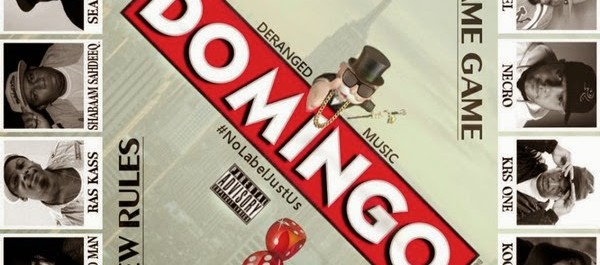 Domingo - Same Game New Rules