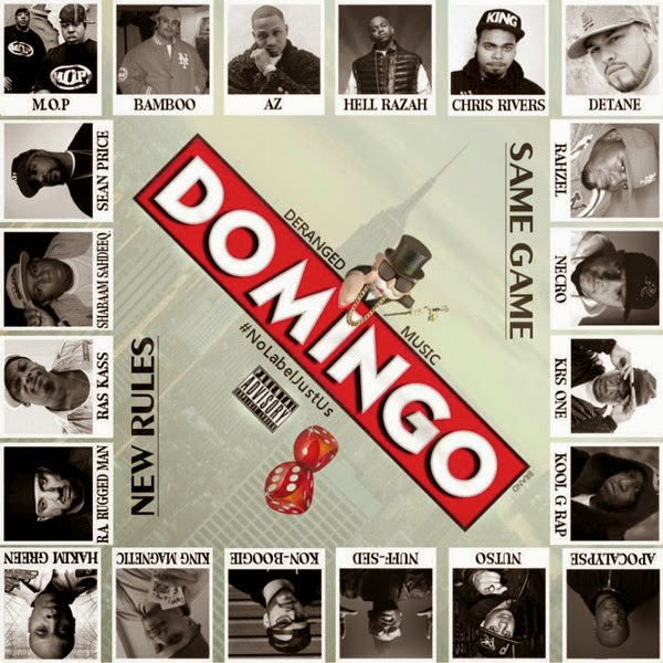 Domingo - Same Game New Rules
