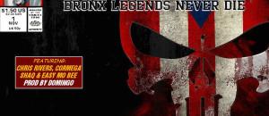 Big Pun - Bronx Legends Never Die