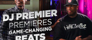 DJ Premier - Game Changing Beats
