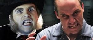 Jack the Ripper vs Hannibal Lecter – Epic Rap Battles of History Season 4