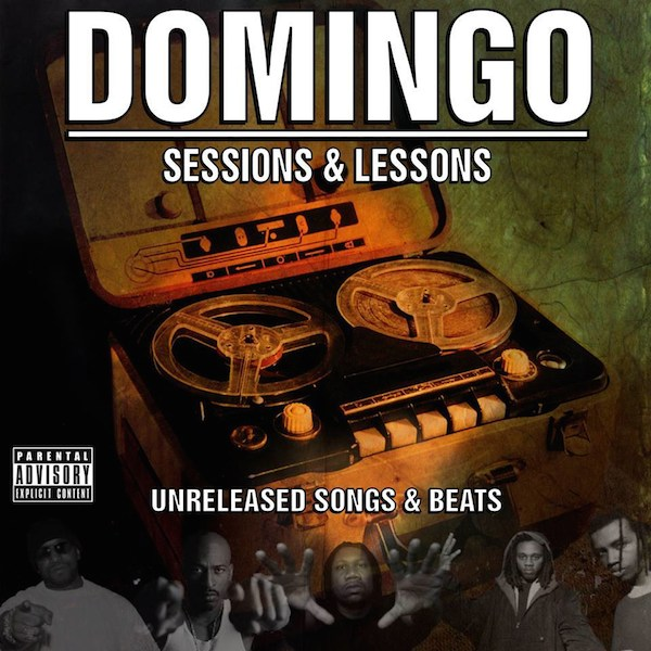 Domingo - Sessions & Lessons