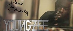 "Young Zee – ""Dear Shady"" Eminem Response Video"