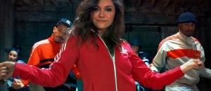Alyson Stoner makes dancetastic tribute video to Missy Elliot