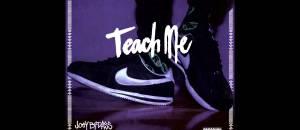 Joey Bada$$ ft. Kiesza – Teach Me