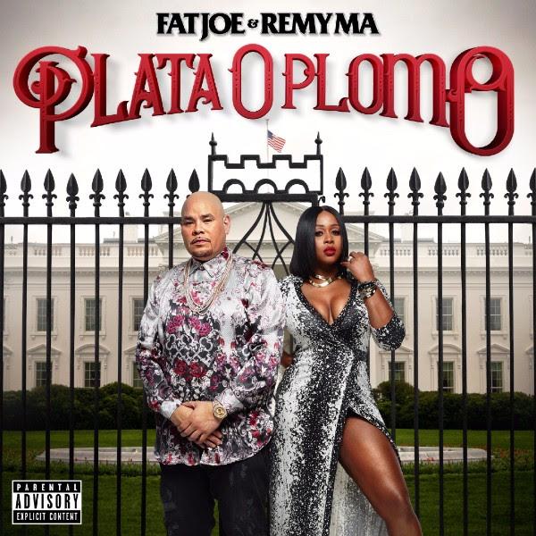 Fat Joe & Remy Ma - Plata O Plomo