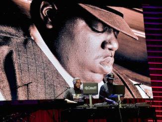 ASCAP 2017 Rhythm & Soul Music Awards - Inside