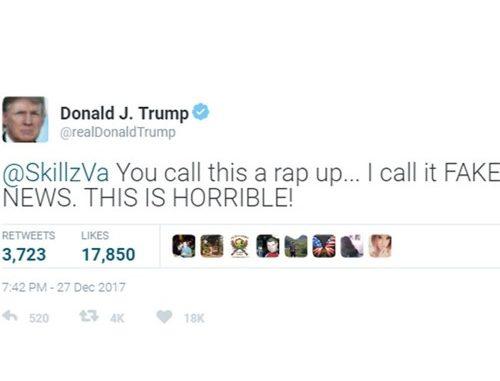 Skillz-2017 Rap Up